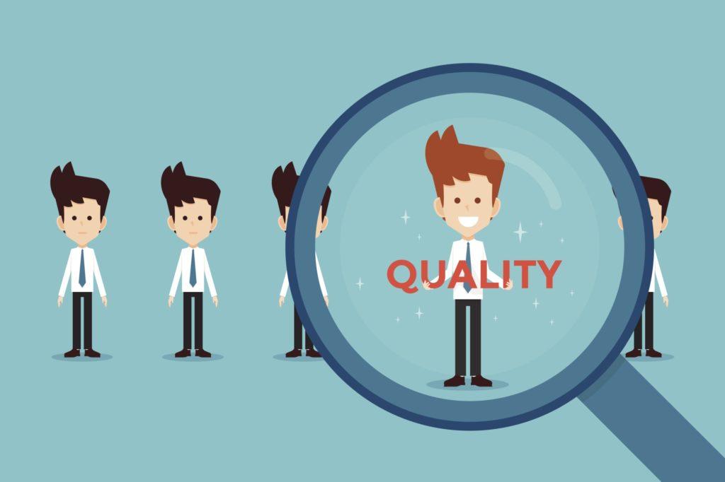 Gench Consultores - Habilidades Blandas Calidad